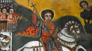 Dialog Jafar bin Abu Thalib dengan Raja Negus yang Kristiani: Dari Bantuan Suaka hingga Status Yesus