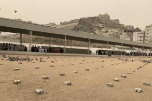 Ini Keutamaan Ma'la: Pemakaman Mbah Moen dan Keluarga Rasulullah SAW
