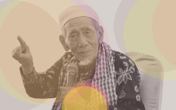 Jejak Keilmuwan KH Maimoen Zubair: Ushul Fiqih & Dinamika Hukum Islam