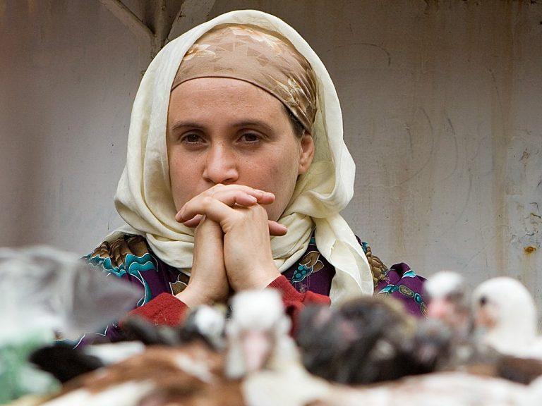 Mariyah al-Qibthiyah, Istri Nabi Muhammad SAW dan Sang Ibu Ibrahim