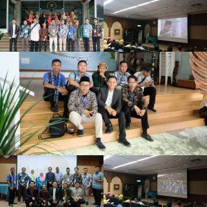 Kisah Inspiratif Mahasiswa Indonesia di Malaysia