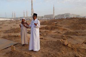 One Day One Hadis: Doa Ziarah Kubur