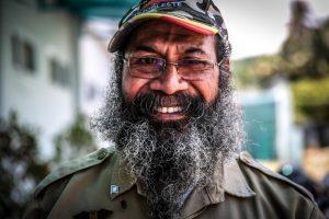 Filep Karma, Gus Dur, dan Papua