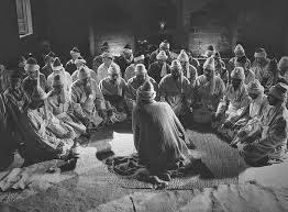 Cara Guru Sufi Menguji Muridnya