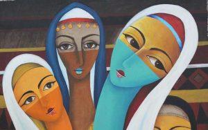 Tiga Perempuan Durhaka yang Disebutkan dalam Al-Qur'an