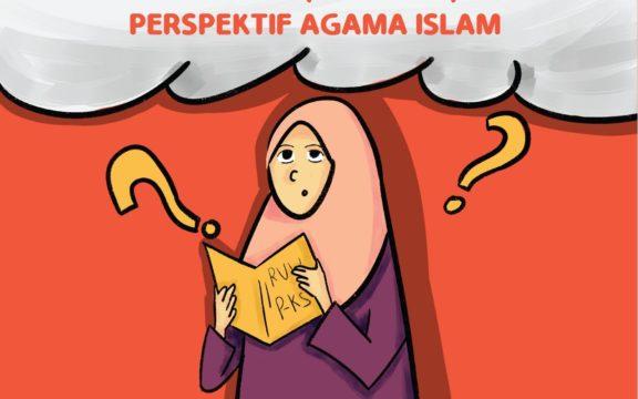 Mengapa Lelaki Muslim Harus Dukung RUU Penghapusan Kekerasan Seksual