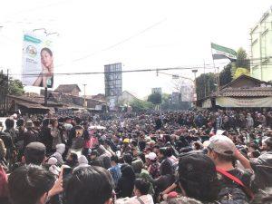 Gejayan dan Aksi Lainnya Tidak Ditunggangi, Negara Kita yang Krisis