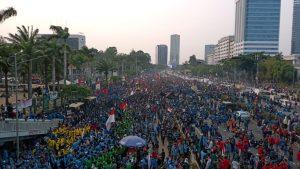 Bolehkah Demonstrasi dalam Islam? Ini Penjelasan Para Ulama