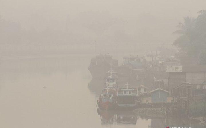 Bencana Kabut Asap, Rasulullah Sudah Ingatkan Hal Ini Jauh-Jauh Hari