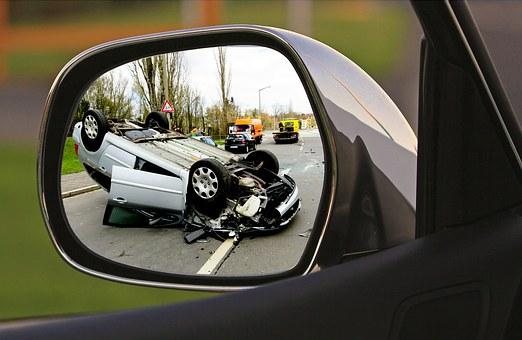 Bagaimana Cara Bersuci Bagi Korban Kecelakaan?