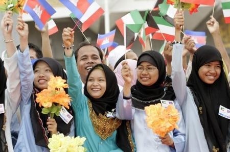 Kisahku KKN di Kamboja dan Bertemu Muslim Minoritas di Sana