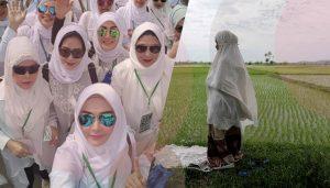 """Mengapa Kita Melupakan Kelompok """"Islam Pedesaan""""? (1/2)"""