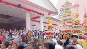 Muharram Menyimpan Kisah Suka, Duka, Sekaligus Ragam Budaya