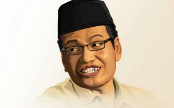 Ulil Abshar Abdala: Indonesia Tertular Sindrom Presiden Sisi Mesir