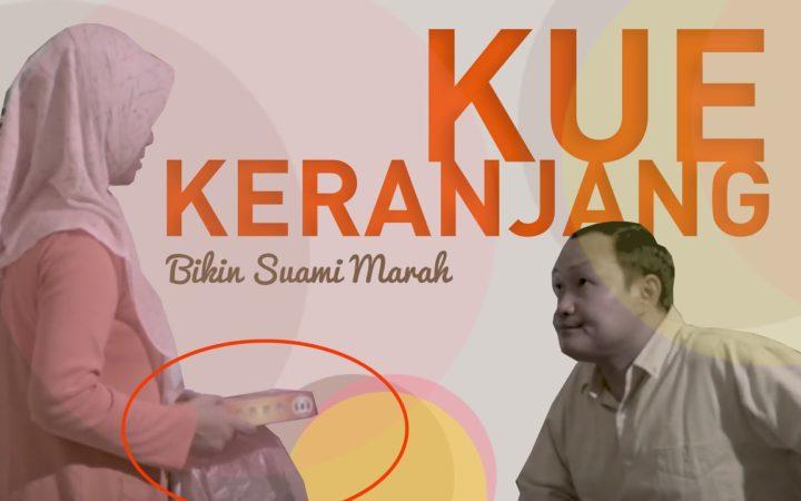 Film Pendek Islami: Kue Keranjang dari Tetanggaku Tionghoa