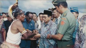 Gus Dur dan Upaya Rekonsiliasi Konflik Aceh dan Papua