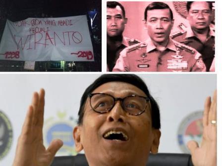 Tak Ada yang Abadi, Kecuali Lord Wiranto