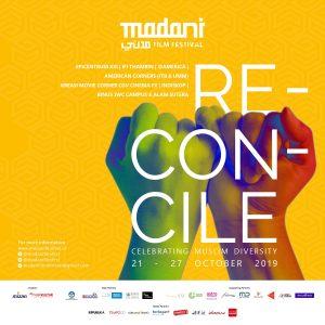 Film-Film Keislaman Siap Diputar Kembali di Festival Film Madani 2019, Mau Nonton?