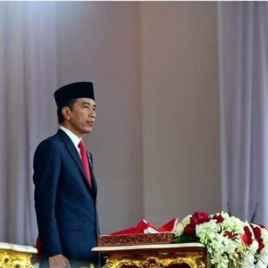 "Politik ""Tersembunyi"" Jokowi yang Akomodatif Terhadap Prabowo dan Lawan Politik Lainnya (1)"