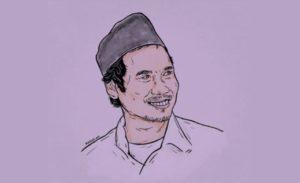 Gus Baha: Nabi Adam Pernah Tertipu Orang yang Mengatasnamakan Agama