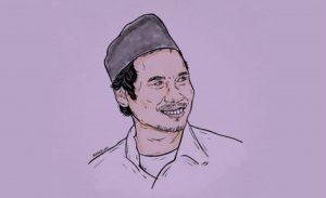 Gus Baha Bercerita Kisah-kisah Para Wali