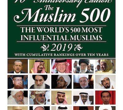 Ketika Ulama Indonesia Menghiasi Daftar 500 Muslim Berpengaruh di Dunia