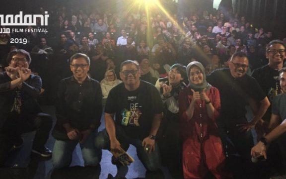 Melalui Film, Kita Bisa Melihat Kehidupan Masyarakat Islam di Berbagai Negara