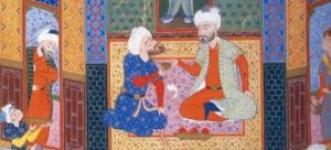 Sufi yang Menguji Ketataan Muridnya