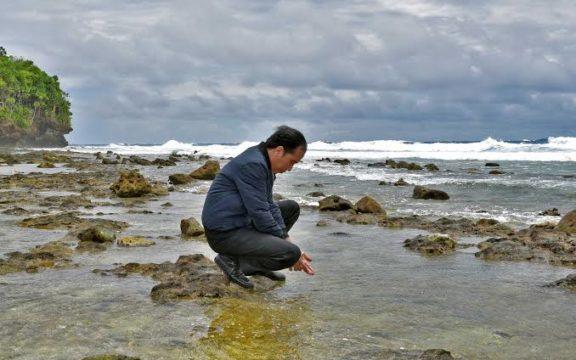 Gagalnya Poros Maritim Jokowi di Periode Kedua Pemerintahannya