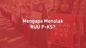 RUU PKS yang Digagalkan DPR dan Hubungannya dengan Marital Rape
