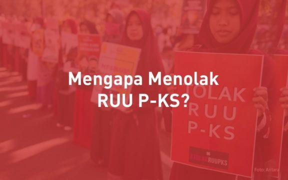 Infografis: RUU-PKS yang Sangat Islami, Tapi Ditolak Hanya Isu Pelegalan Zina dan Semacamnya