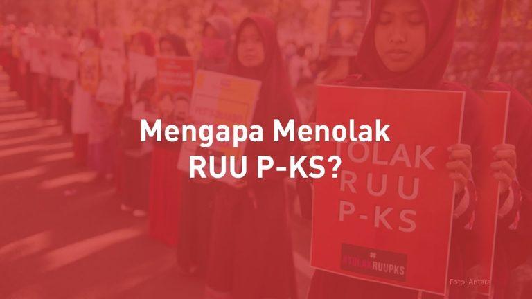 Pencabutan RUU PKS: Ketidak-Sadaran Anggota Dewan Terhadap Tranformasi Seksualitas?