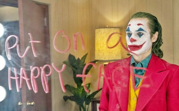 Joker, Cadar dan Radikalisme di Sekitar Kita