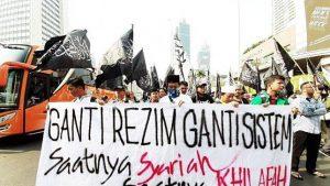 Mayoritarianisme yang Menggurita dan Jokowi yang Tenang-tenang Saja