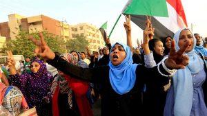 Sudan Menuju Negara Sekuler Demi Redakan Konflik, Akhiri 30 Tahun Pemerintahan Islam