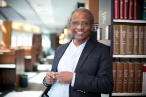 Abdullah Ahmed An-Naim, Pemikir Islam Kontemporer Asal Sudan