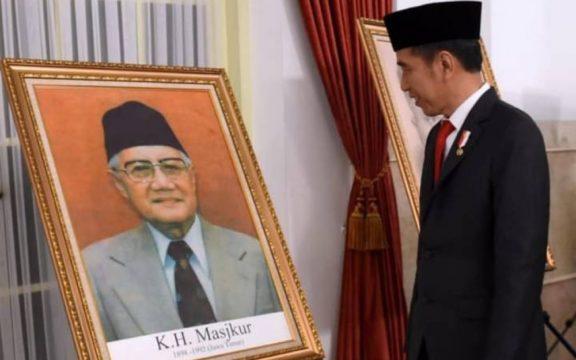 K.H Masjkur, Pahlawan yang Jadi Tulang Punggung Keluarga Sejak Masih Muda