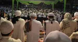 Mimpi Sayyid Alawi al-Maliki: Rasulullah SAW Ternyata Cinta Orang Indonesia