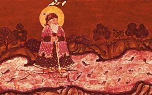 Kisah Nabi Musa dan Seekor Cacing di Dalam Batu