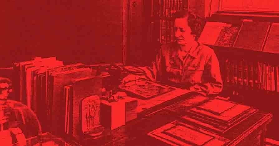 Nabia Abbot: Orientalis Perempuan dan Pemahamannya tentang Hadis
