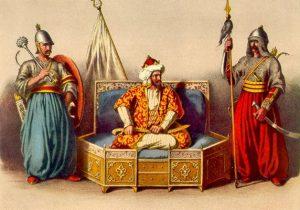 Khalifah Al Mansur Memburu Harta Warisan Bani Umayyah