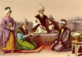 Munajat Guru Abu Manshur Al Maturidi