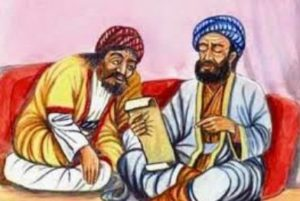 Saran Khalid bin Safwan yang Membuat Istri Raja Naik Pitam