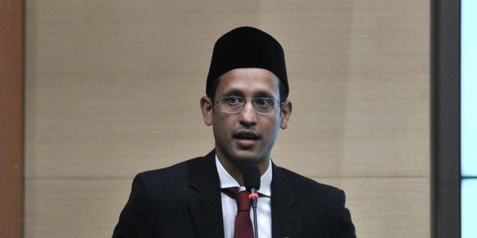 Pak Nadiem, Menghafal Tidak Selalu Buruk, Apalagi Bagi Pendidikan Islam