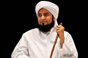 Habib Ali al-Jufri: Virus Corona Bukan Azab