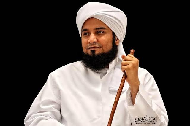 Habib Ali al-Jufri: Jangan Ikuti Orang yang Ingin Mendirikan Khilafah