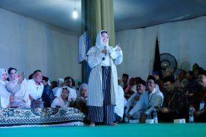 Memperingati Haul ke-10 Gus Dur, Kebudayaan Melestarikan Kemanusiaan