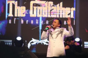 Karyamu Abadi,  The Godfather of Brokenheart Didi Kempot