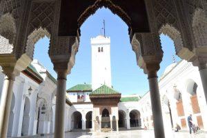 Universitas al-Qarawiyin, Perguruan Tinggi Tertua yang Didirikan oleh Perempuan