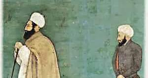 Seorang Sufi yang Ketemu Lelaki Ajaib